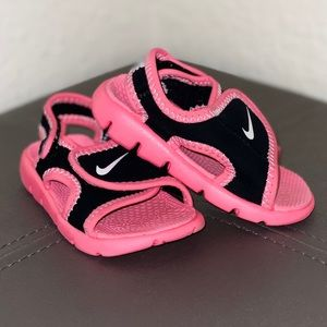 Nike Sunray Sandals Toddler